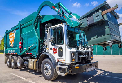 Waste-haul success story in South Carolina