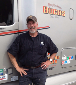 Owner-operator using ELDs finds operational benefit