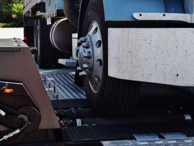 CVSA's surprise inspection spree put 14 percent out-of-service for brake violations