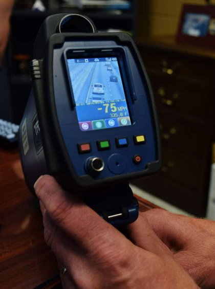 How ELDs could be the new radar guns