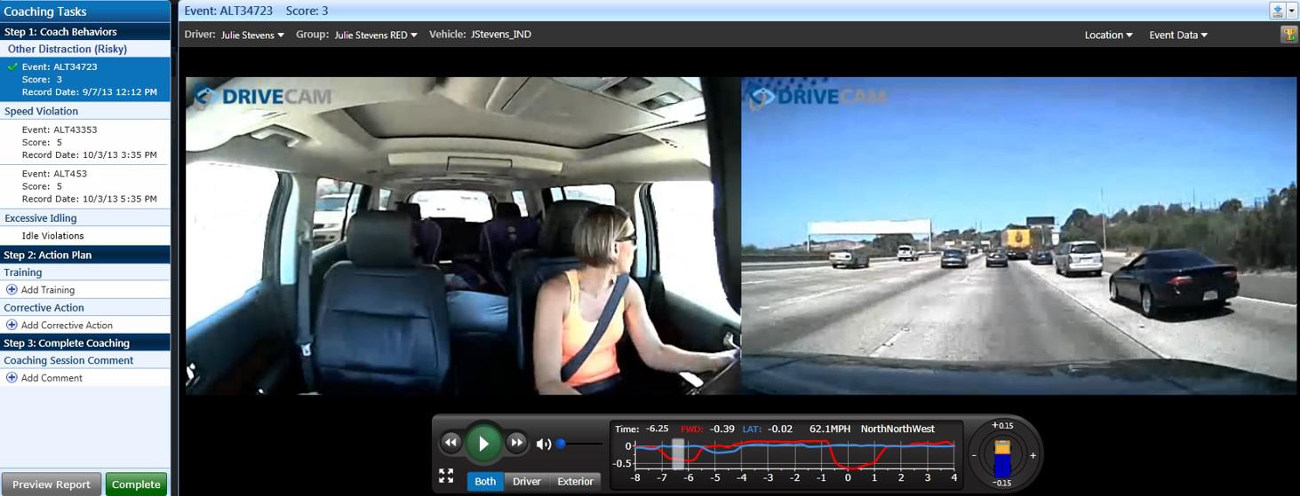 driver ucom camera