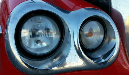 headlights edit