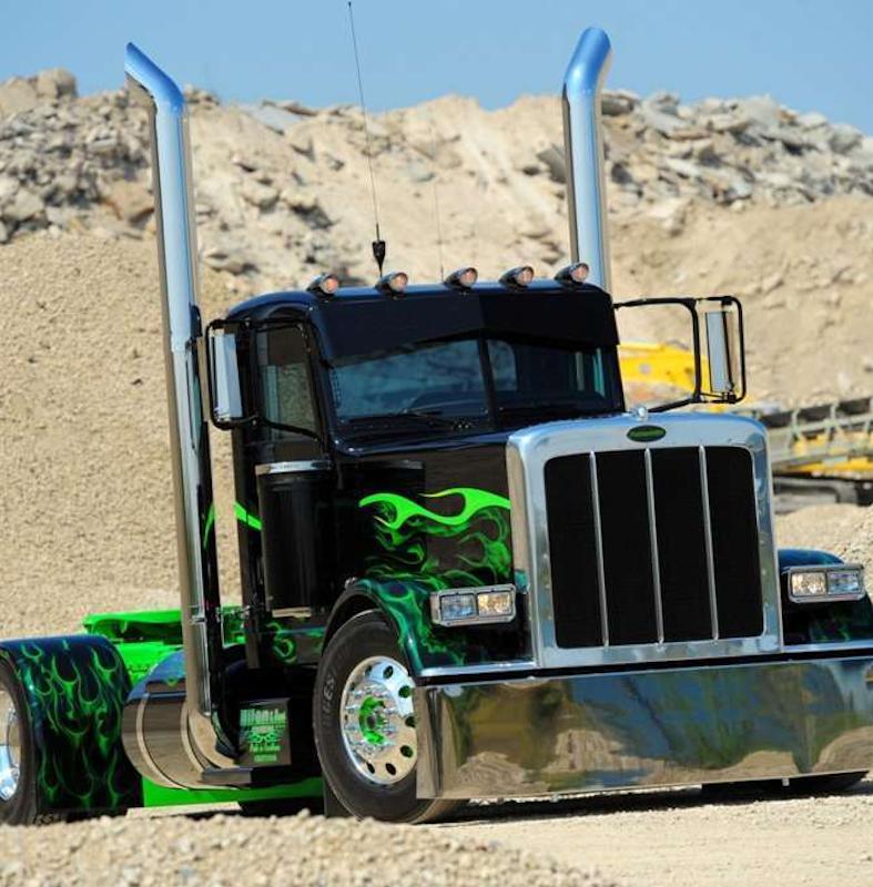 meet truckers online