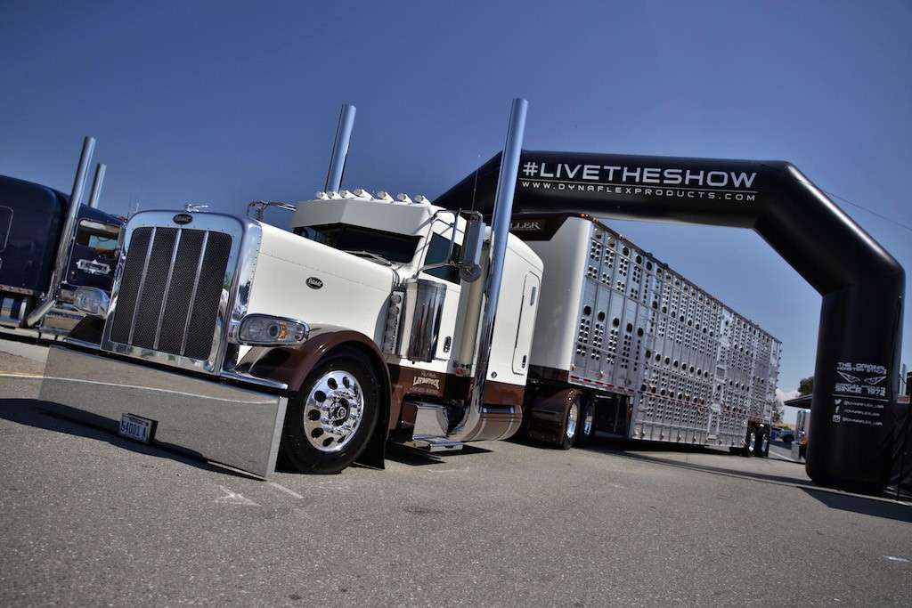 "Pride & Polish champs named: Lil' Ray's ""Wicked,"" Phil Miller's livestock hauler, ""Disorderly Conduct"" year's top rigs"