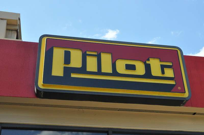 Pilot Flying J opened four new stores in third quarter, plans to open two by year's end
