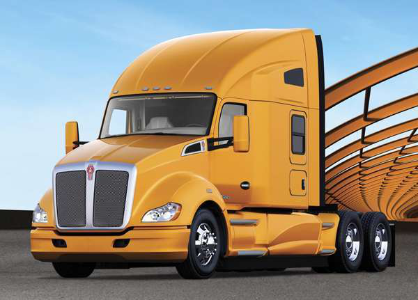 Paccar to offer Allison TC10 fully automatic transmission in certain Kenworth, Peterbilt models