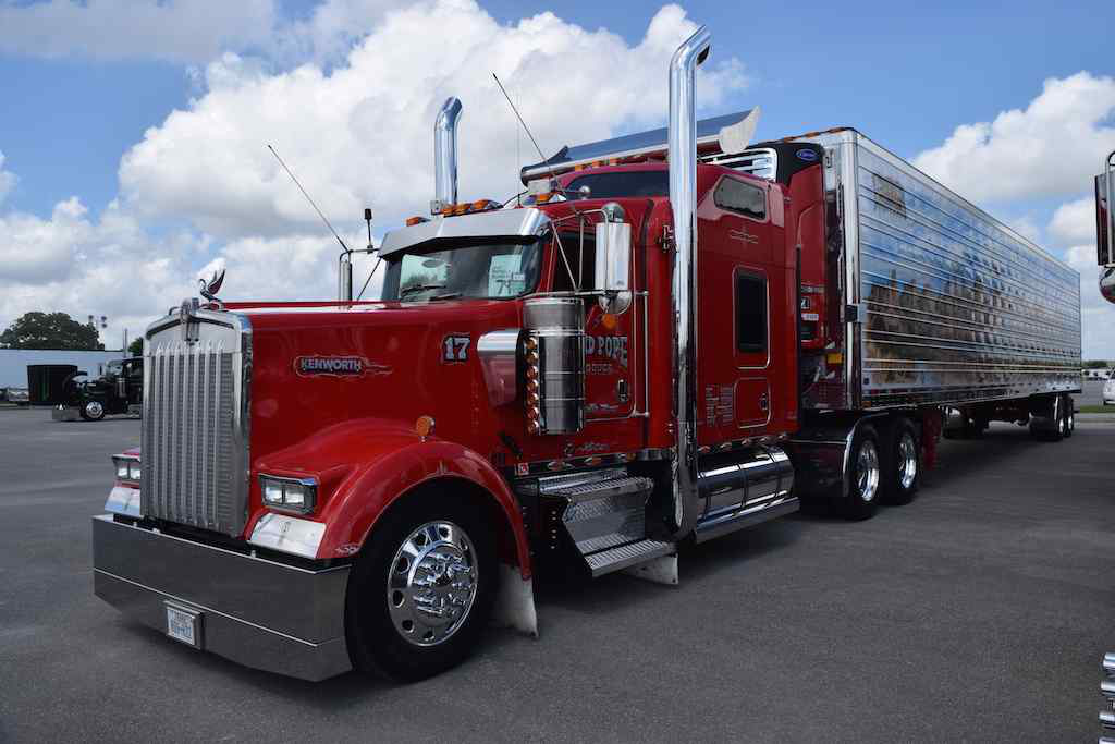 superrigs offered sneak preview of august 39 s pride polish. Black Bedroom Furniture Sets. Home Design Ideas