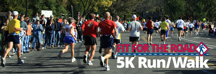 Fit for the Road 5K run/walk to be held at GATS