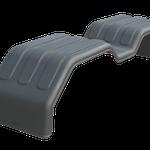Equipment Spotlight: Bumpers and fenders