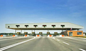 Toll evasion = life sentence for Chinese ag hauler