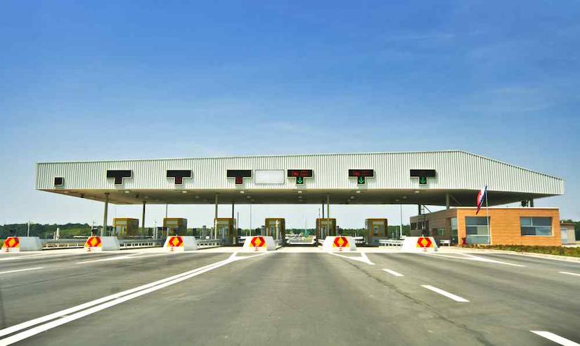 tolls - Part 2
