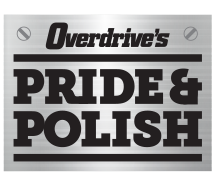 Pride and Polish Logo