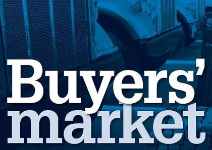 Buyers' market: The truck-purchasing landscape for owner-operators