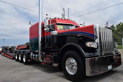 GATS Pride & Polish preview: 'Contender,' J&L Contracting's custom '15 389, Blackhawk RGN
