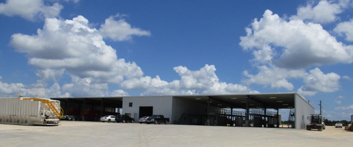 Three Lane Truck Wash Opens Between Houston And San Antonio
