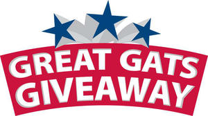 Click here to register for GATS, which also is registration for the Great GATS Giveaway.