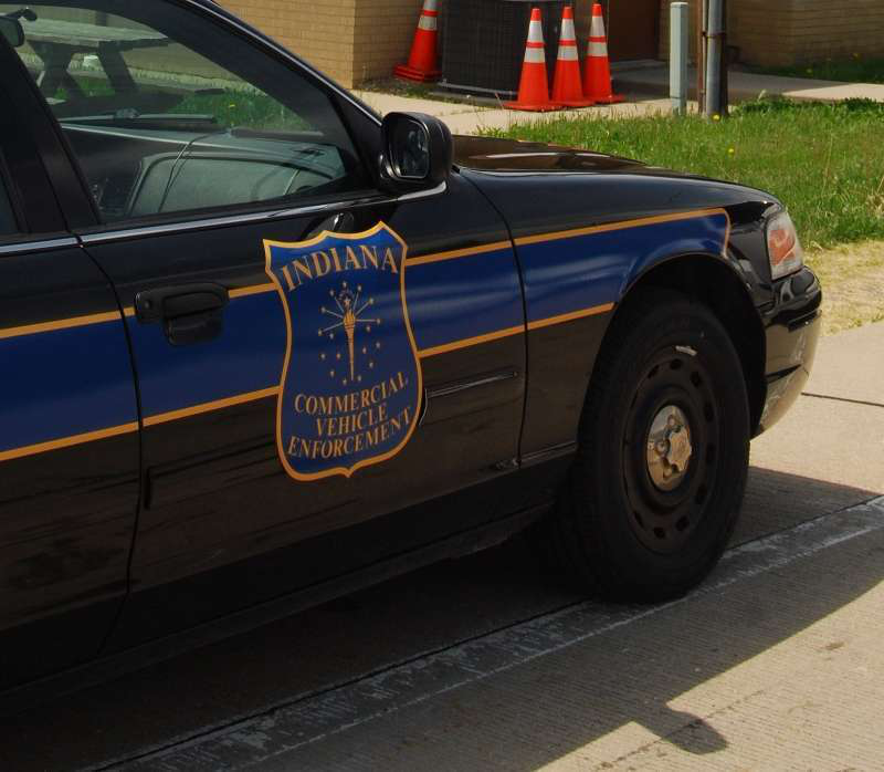 I-94 enforcement blitz results in 920 ticketed truckers