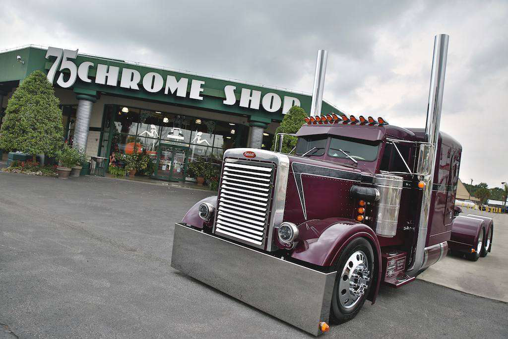 Pride on I-75: Annual Florida-held Pride & Polish show takes place this weekend at 75 Chrome Shop