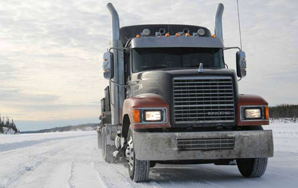 Ice Road Truckers: Recapping superlatives in the first episodes of Season 9