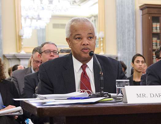 FMCSA officially has new boss as Senate confirms Darling to head agency