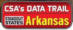 Arkansas CSA data trail bug