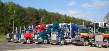 Roundup: Remembering McGuire Trucking of Ga.; infrastructure process change needed; 'disparate impact' in CSA algorithm?