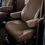 Equipment Spotlight: Seats
