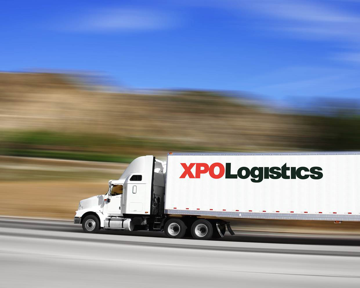 Mega-carrier XPO sells truckload biz to Transforce in $600M deal
