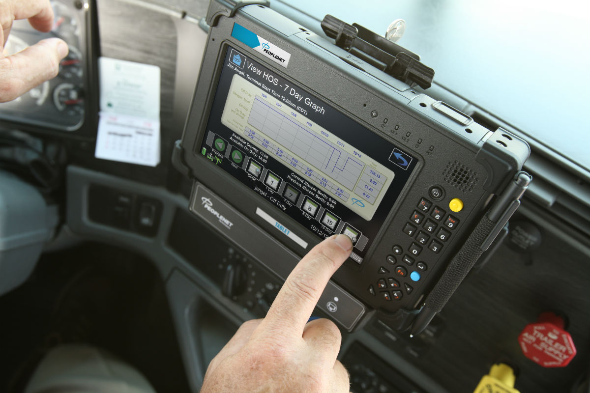 OOIDA considers further legal challenge to ELD mandate