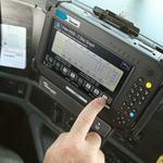 Electronic Logging Device - ELD Example