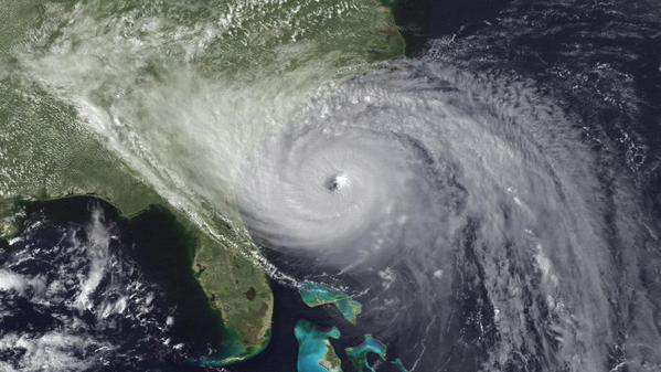 Hours rules suspended in Carolinas following historic flooding from Hurricane Joaquin