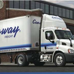 CVSA awards Con-way Freight driver for excellence
