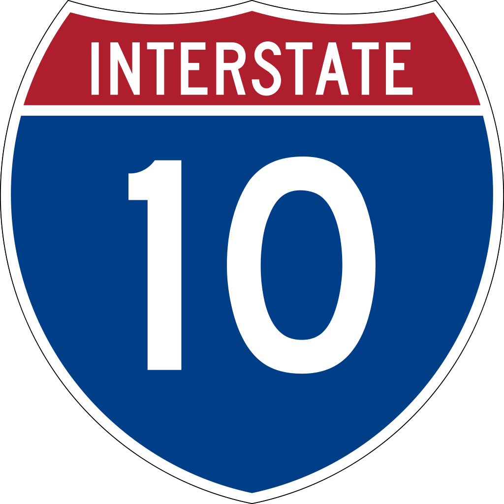 Four-state coalition forms to increase freight efficiency on I-10
