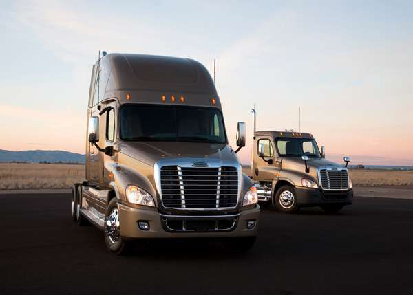 Freightliner, Western Star trucks affected by two recalls
