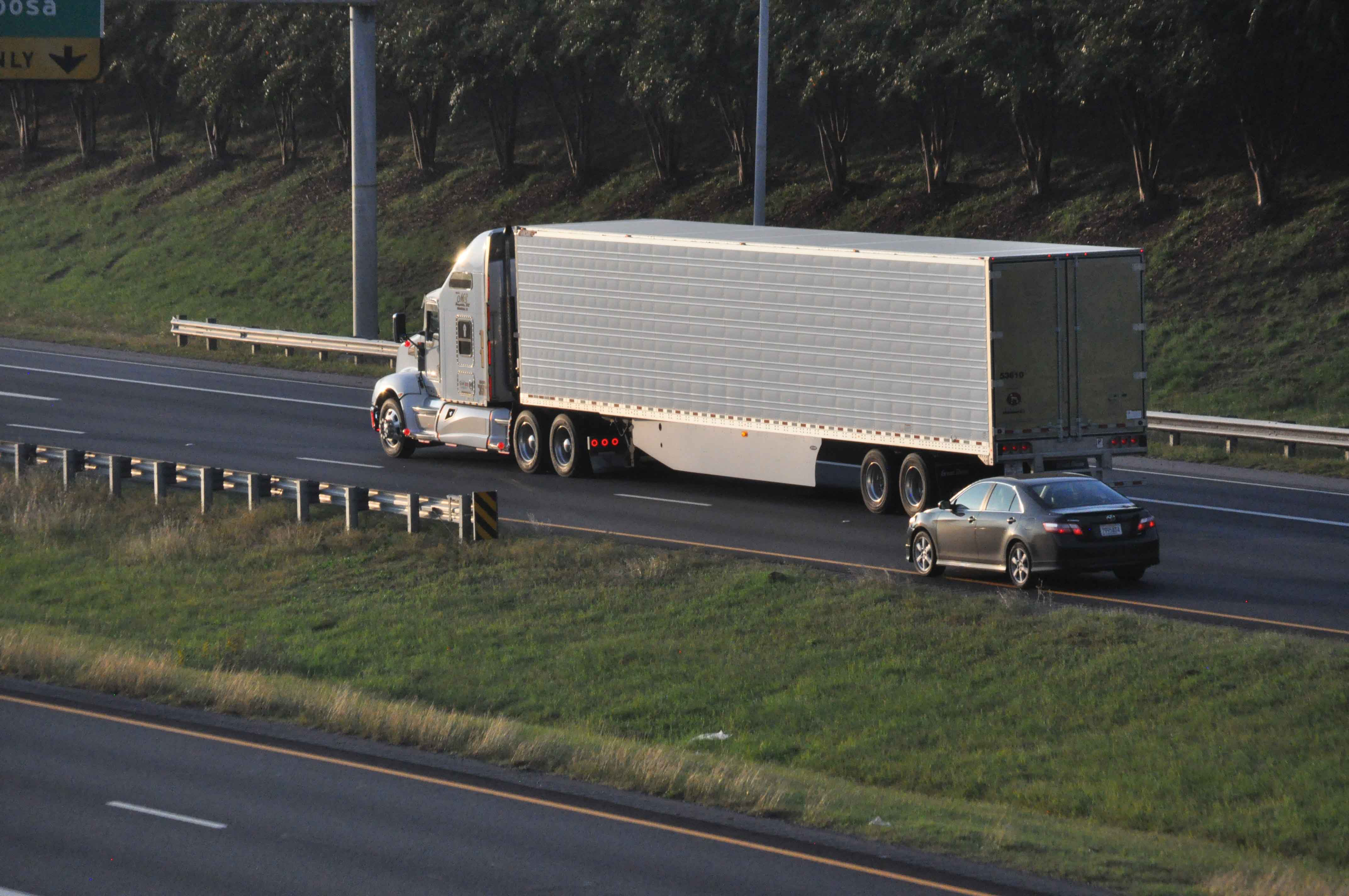 OOIDA: Speed limiter rule comment period too short