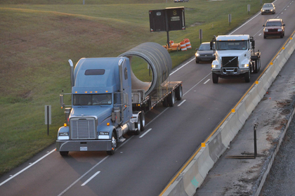 The 'poison pill' that remains in the recently passed highway bill, by the numbers