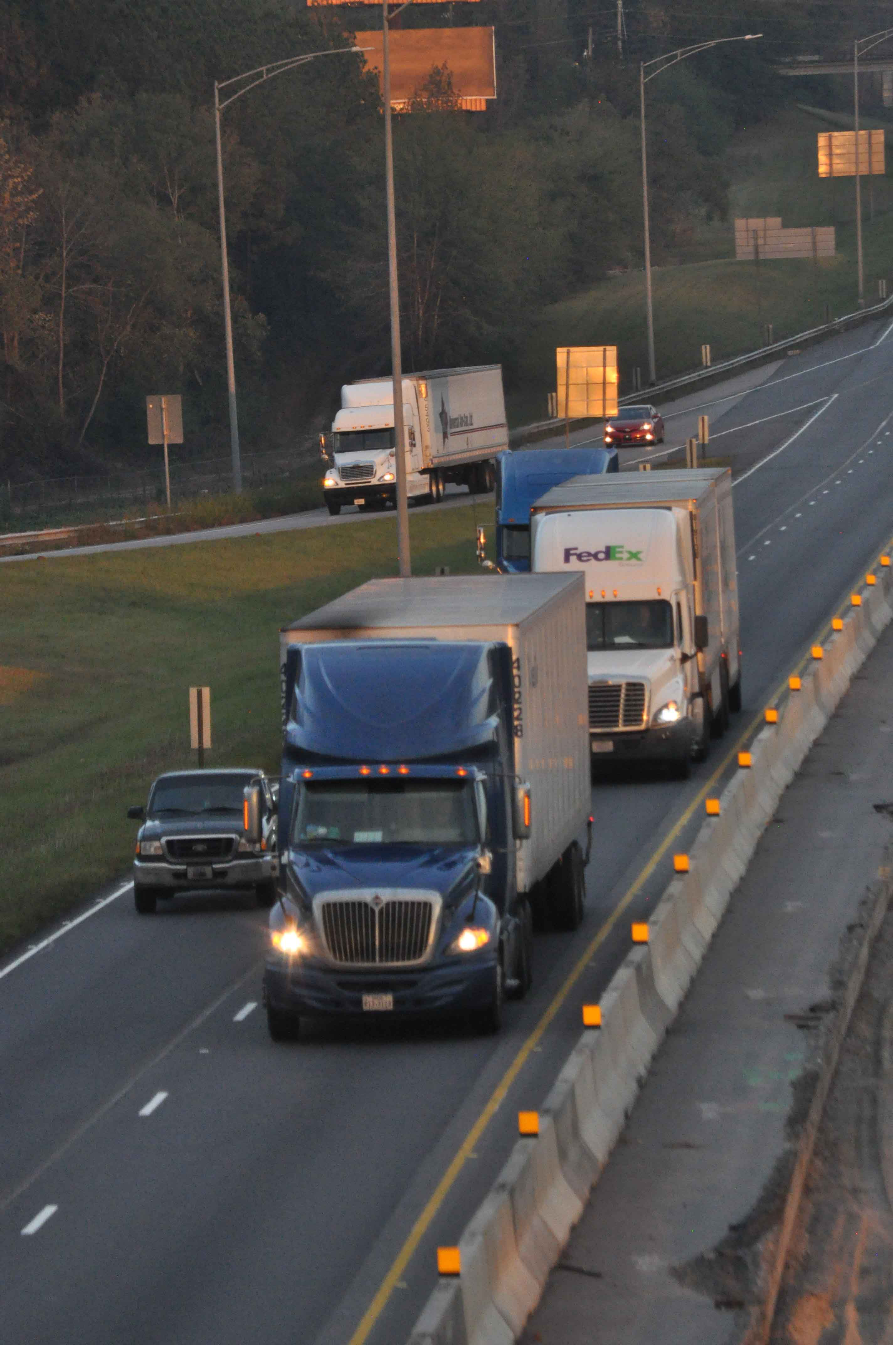 Speed limiter rule projected to be published next week, per DOT report