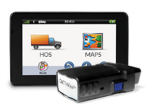 DAT exits ELD market, pushes forward with mobile integration