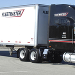 Fleetmaster Express boosts pay for regional drivers