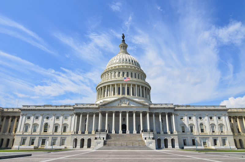 Congress to attempt to hammer out unified highway bill, owner-op 'poison pill,' size/weight already see action