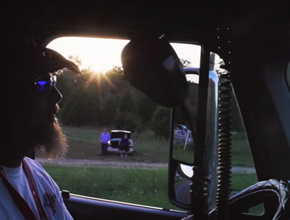 New profile vid in 'Life of a Trucker' series by Tex Crowley hits close to home