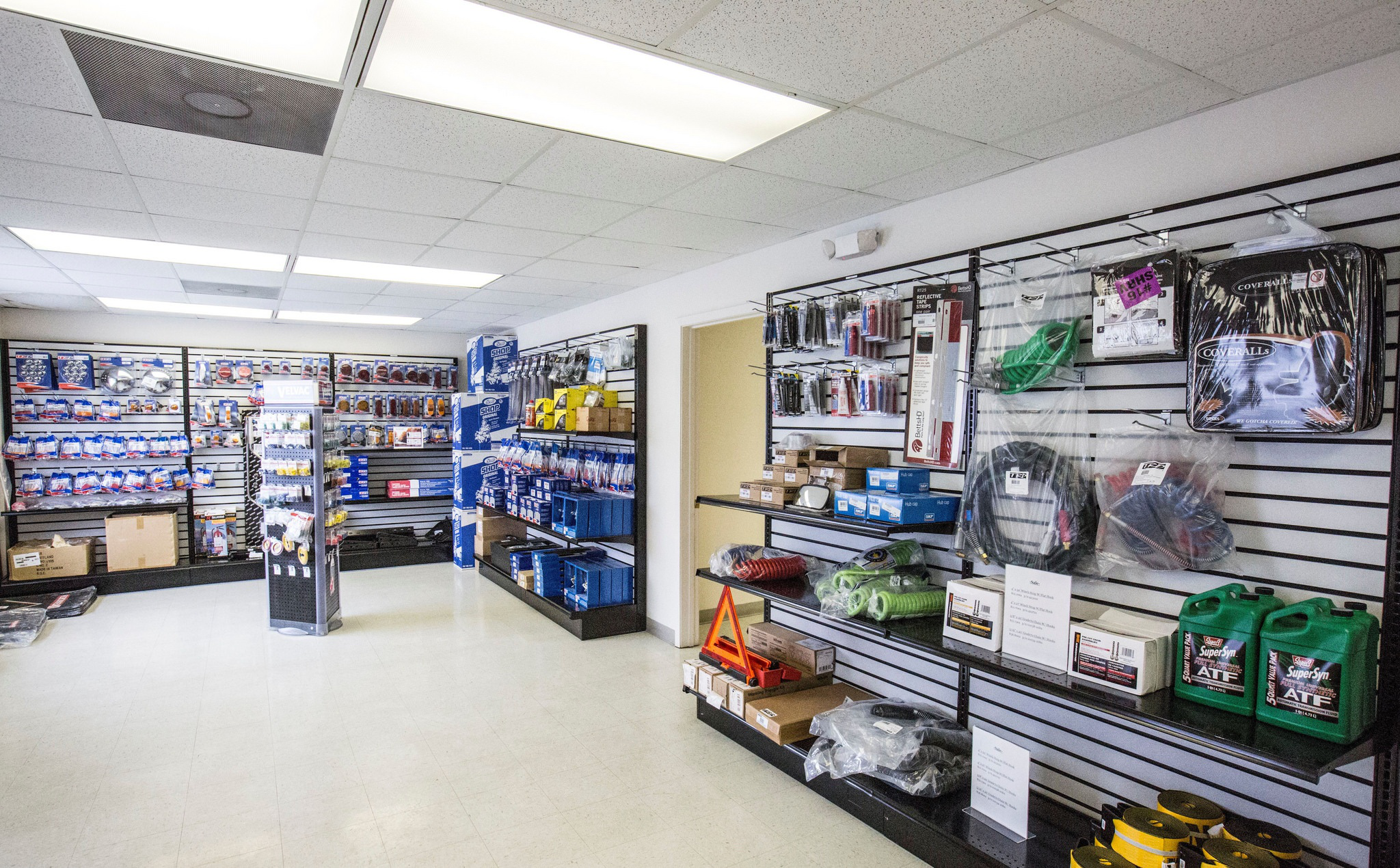 Kenworth opens new dealership in Shreveport, La.
