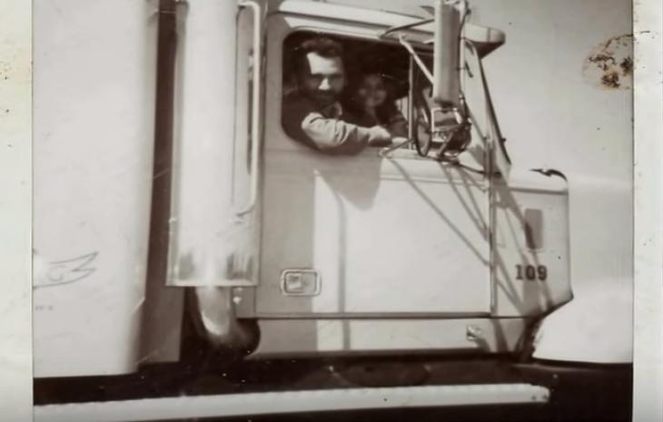Video: Paul Marhoefer's 'God and God Alone'