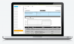 Teletrac e-log manager platform connects to McLeod LoadMaster