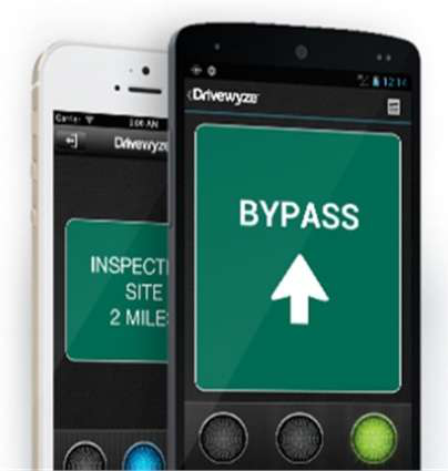 Drivewyze adds two bypass locations in Ohio