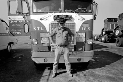 Overlooked video gem reveals a bygone trucking era