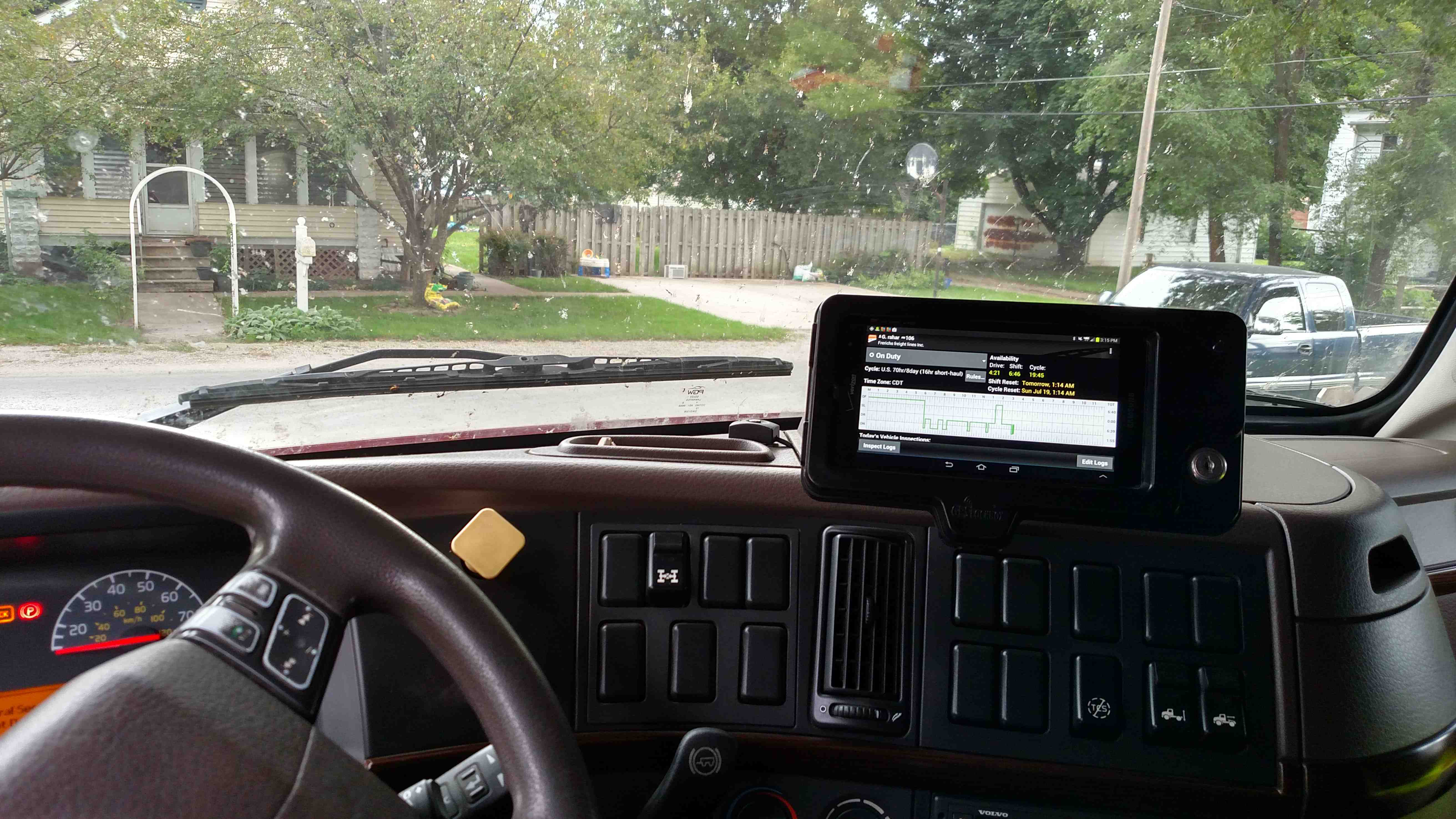 ELDs and trucker harassment, Part 1: What FMCSA's new mandate does to protect truckers against harassment