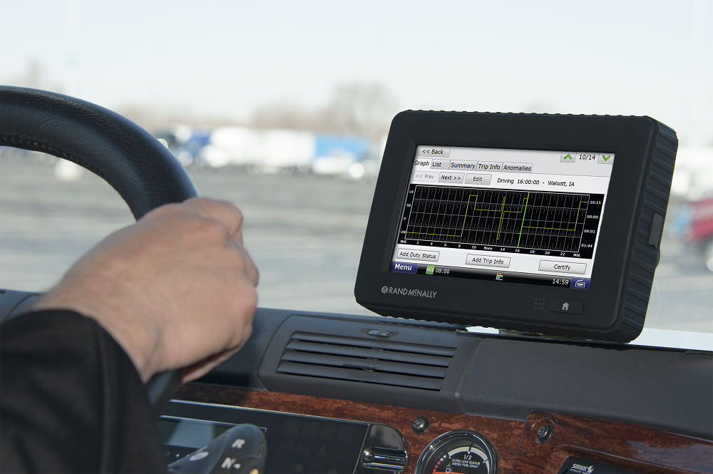 E-log noncompliance penalties yet to be determined, FMCSA says