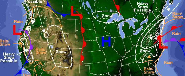 'Potentially paralyzing' winter storm looms: How to check traffic conditions in affected states