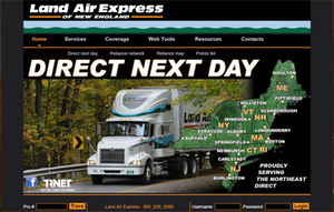 330-truck fleet sat idle for nearly two weeks while trying to shrug out-of-service order